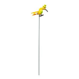 Yaprak Sinek Kuşu -14102 Dekoratif Bahçe ve Saksı Süsü