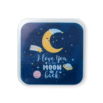 Nisa Luce Uyuyan Ay Dede Gece Lambası