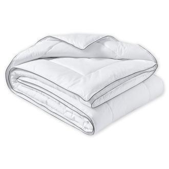 Viadante Down Proof Çift Kişilik Yorgan (Beyaz) - 195x215 cm