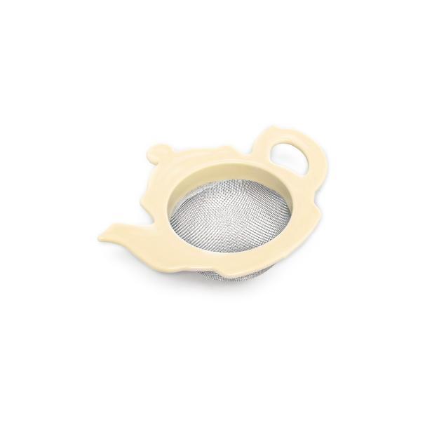 Urve Çaydanlık Çay Süzgeci - Asorti