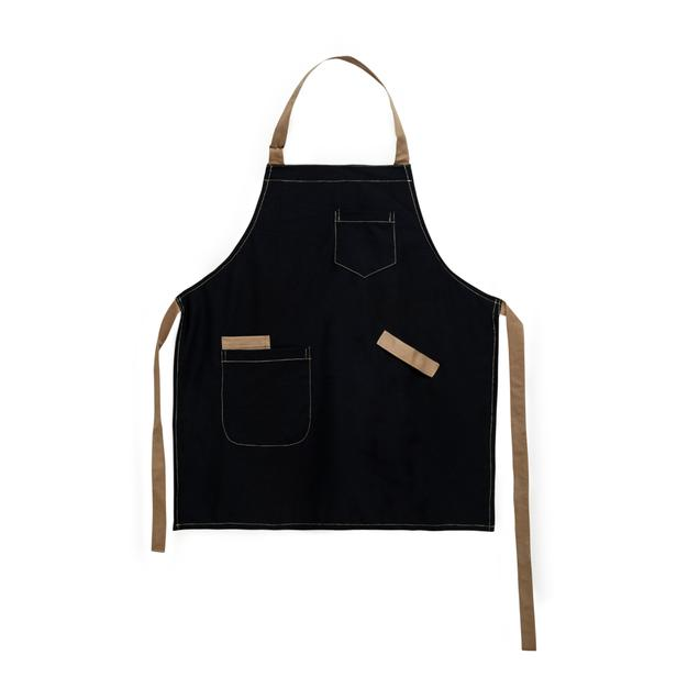 Serussa Chef Mutfak Önlüğü - Lacivert