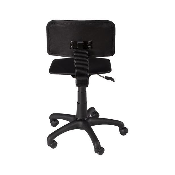 Ofisbazaar Young Plus Çalışma Sandalyesi - Siyah