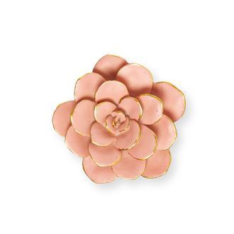 Q-Art 01 Dekoratif Çiçek Duvar Süsü - Asorti