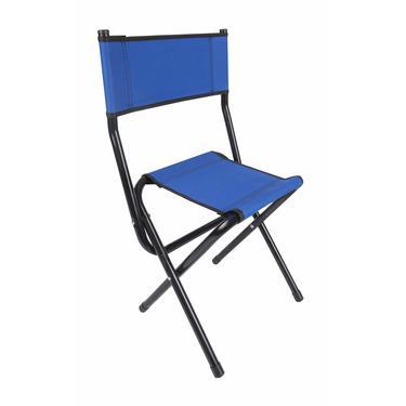 Best Choice Pratik Katlanır Çocuk ve Balıkçı Sandalyesi - Mavi