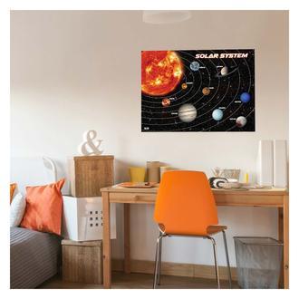 Artikel Güneş Sistemi Duvar Sticker