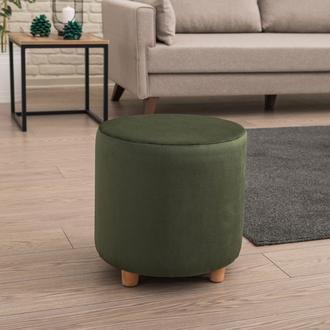 Evdebiz Begon Puf - Yeşil
