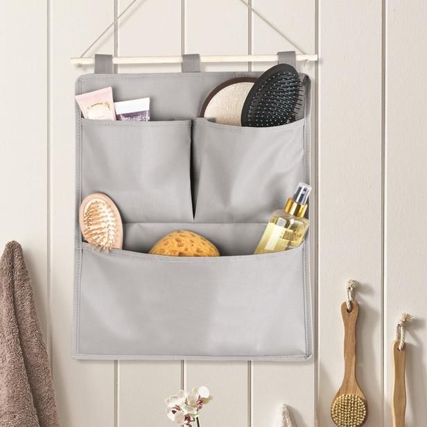 Magic Saver Bag İki Katlı Organizer - Asorti