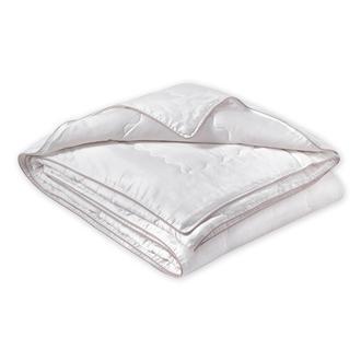 Viadante Pamuk Tek Kişilik Yorgan (Beyaz) - 155x215 cm