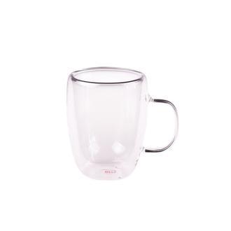 Taşev Kumiko Çift Camlı Kahve Bardağı