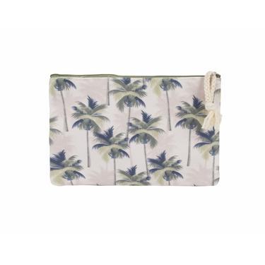 Magic Saver Bag Desenli Kozmetik Çantası (13x21 cm) - Asorti