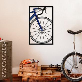 Artepera APT216 Bisiklet Metal Tablo ( Colorart ) - 45x70 cm