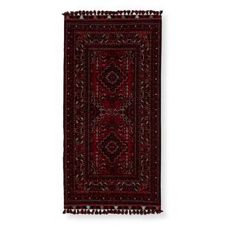 Bonart Hera 5332 Afgan Halısı - 80x150 cm