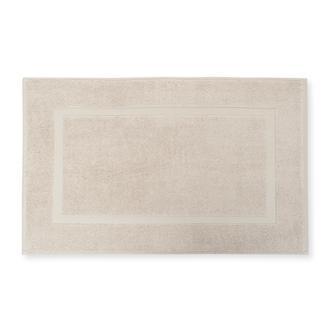 Nuvomon Frame Ayak Havlusu - Bej - 50x80 cm