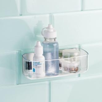 İnter Design Kendinden Yapışkanlı Kozmetik ve Banyo Organizeri