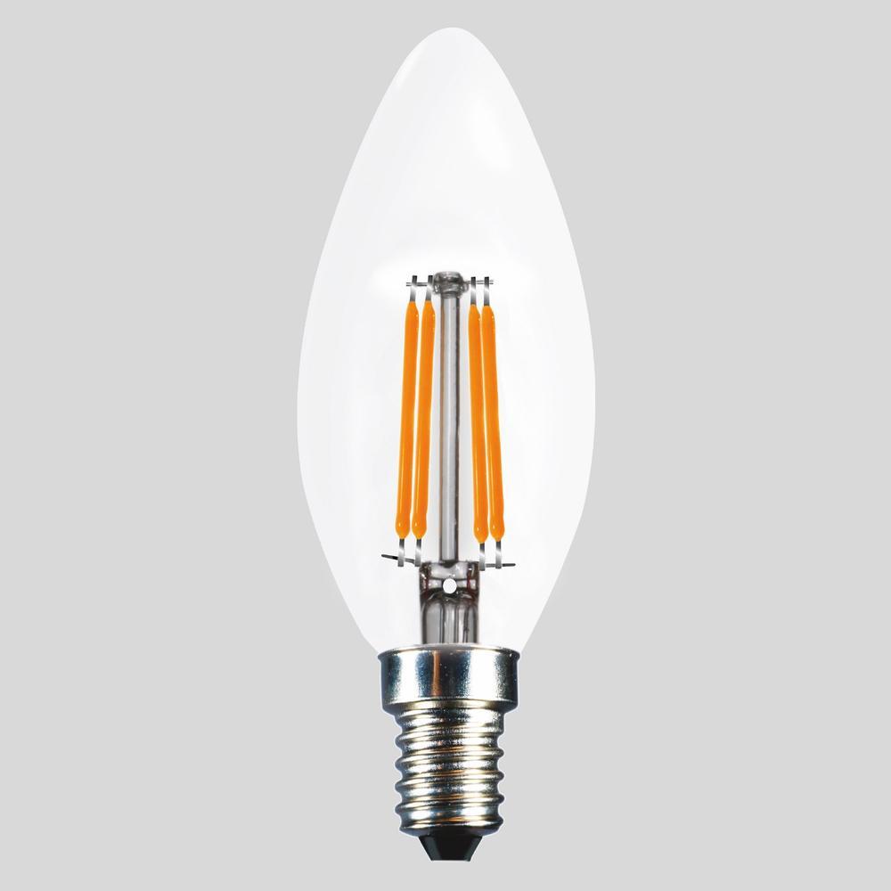 Lambam C35 4W E14 700K Gün Işığı Ampul