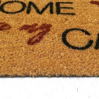 Giz Home Home Cat Kapı Paspası 40x70 cm