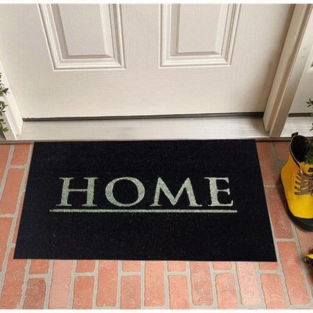 Giz Home Home Koko Kapı Paspası - 40x60 cm