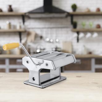 Evabella Çelik Makarna ve Erişte Makinesi
