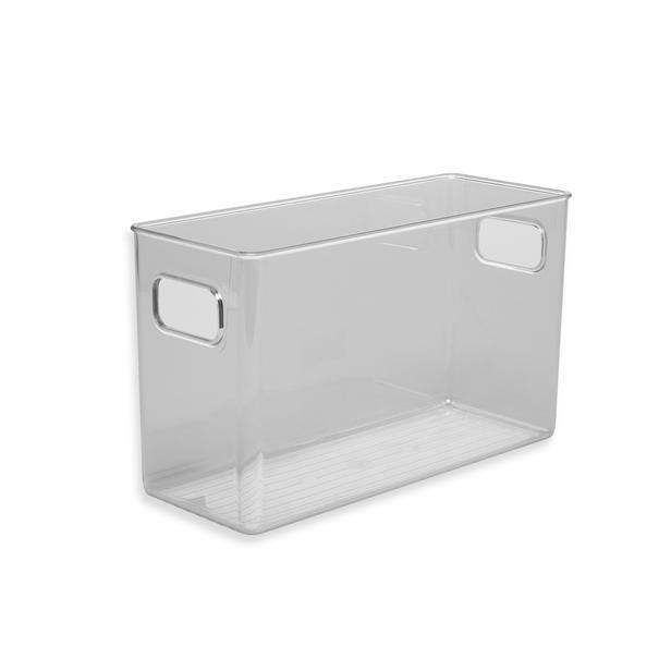 Q-Fridge Bottles Transparent Buzdolabı Şişe Düzenleyici