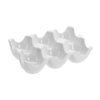 Excellent Houseware Porselen Yumurtalık