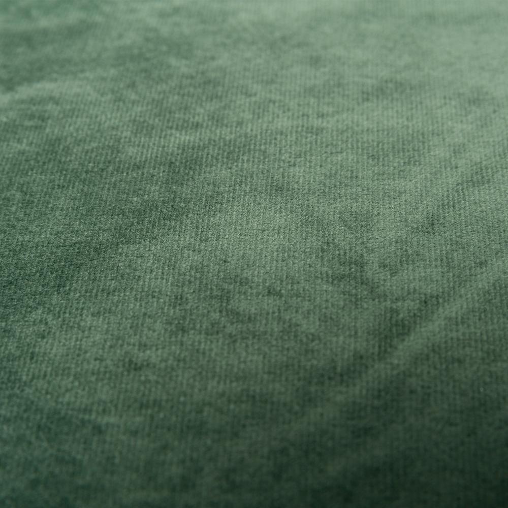 Garden Kadife Biyeli Kırlent - 43x43 cm