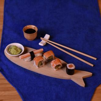Bambum Suki 8 Parça Sushi Seti