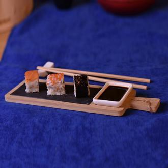 Bambum Saki 9 Parça Sushi Seti