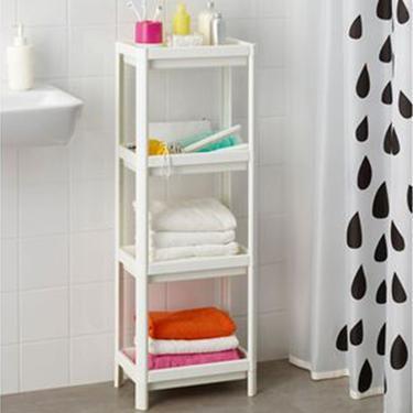 Simple Living Düzenleyici ve Banyo Rafı