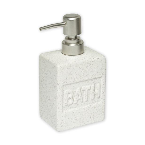 Kosova Bny-608 3 Parça Banyo Seti - Beyaz