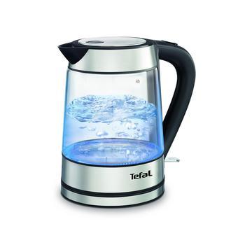 Tefal Işıklı kettle 1.7 lt