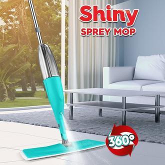 Smarter Shiny Sprey Mop