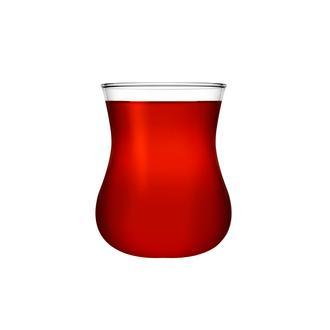 Paşabahçe 42801 Semaver 3'lü Çay Bardağı - 285 ml