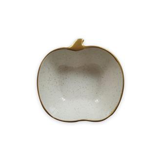 Cosiness Yaldızlı Elma Çerezlik - 11,5 cm