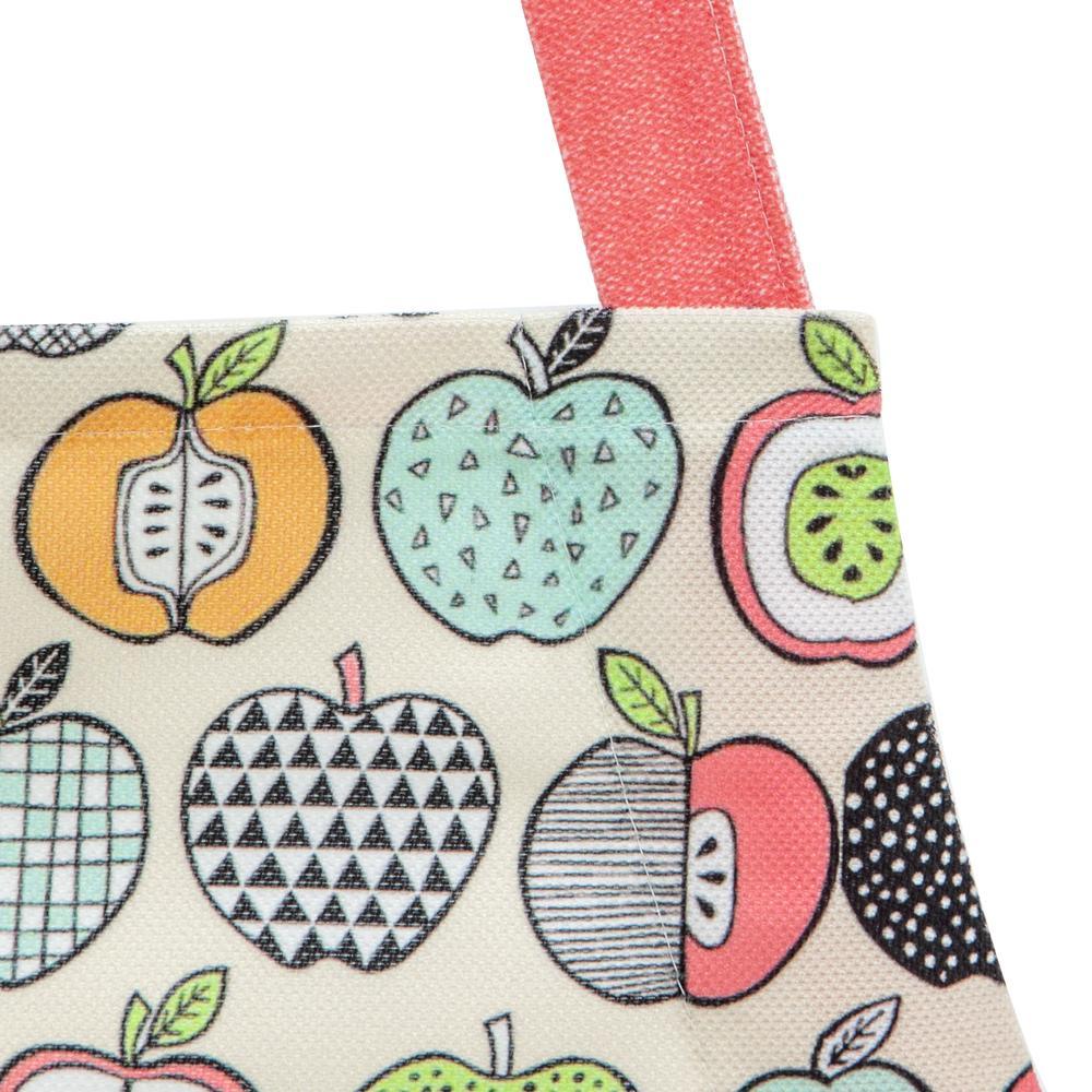 Serussa Fruits Mutfak Önlüğü