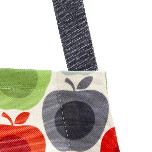 Serussa Apple Mutfak Önlüğü