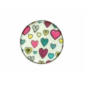 Myros EVIMGT624 Aşk Magnet