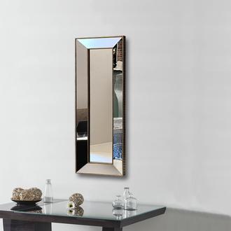 Q-Art Ayna Çerçeveli Boy Aynası - 30x90 cm