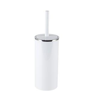 Primanova Lenox Tuvalet Fırçası - Beyaz