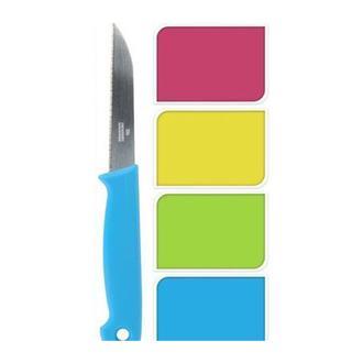 Excellent Houseware 4'lü Bıçak Seti - Asorti - 16 cm