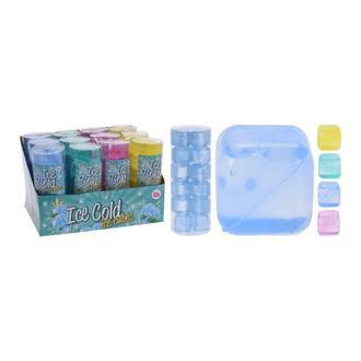 Excellent Houseware Renkli Buz Küpleri