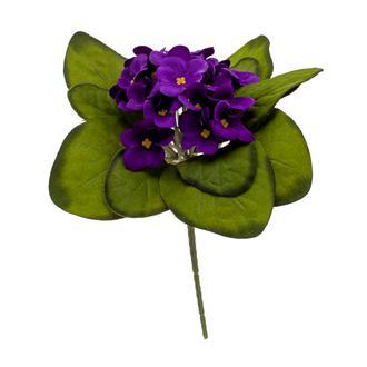Mien Menekşe Yapay Çiçek