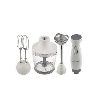 Arzum AR1011 Soppa Plus Blender Seti - Beyaz / 600 Watt
