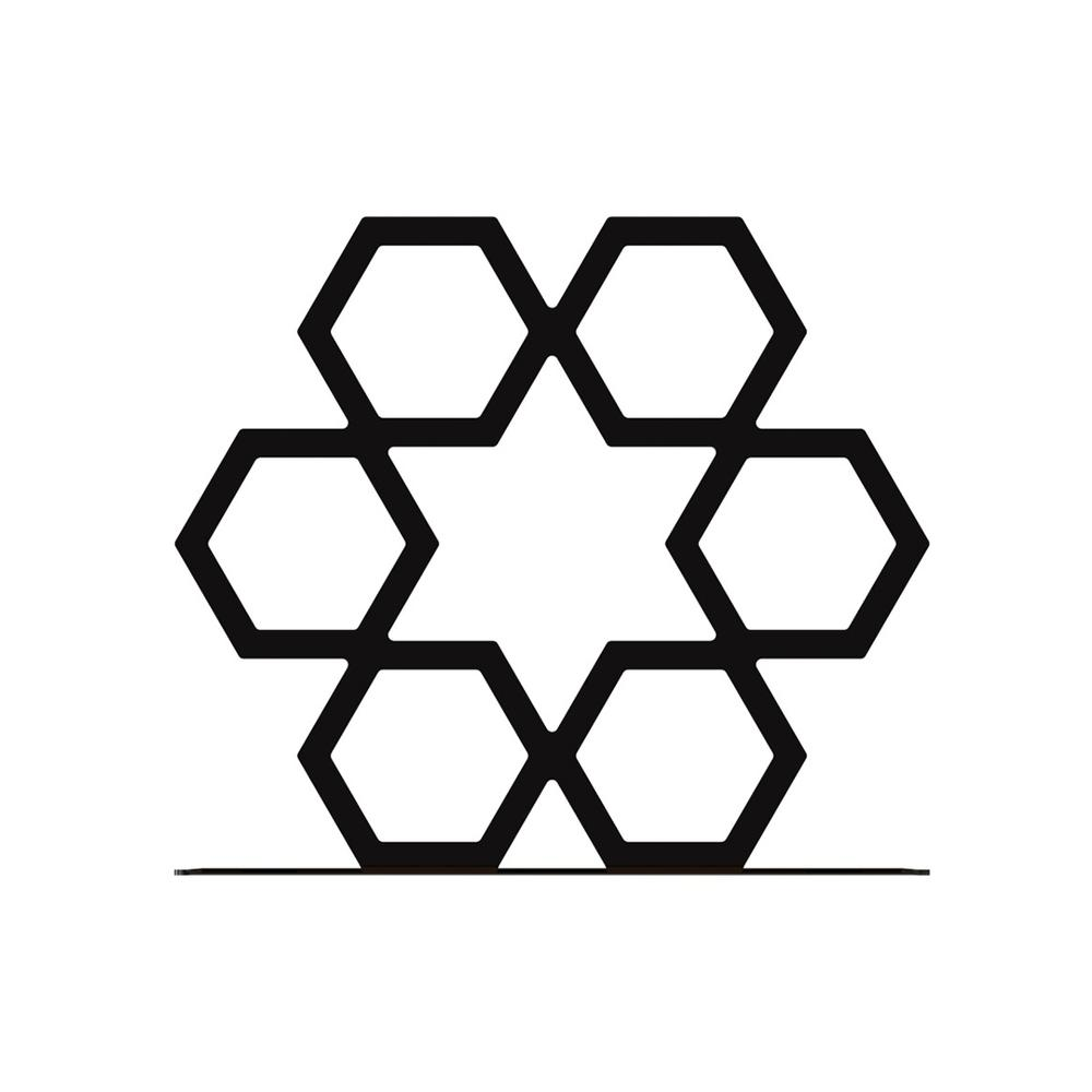 M&C Concept Snow Peçetelik - Siyah