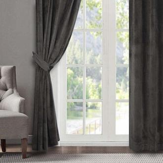 Premier Home Harmony Fon Perde  140x270 cm - Antrasit