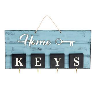 Retrotime Keys Anahtarlık