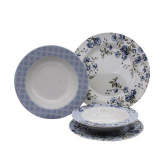 Aryıldız 24 Parça Porselen Yemek Takımı 70017