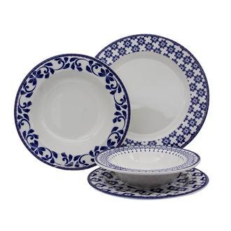 Aryıldız 24 Parça Porselen Yemek Takımı 70018