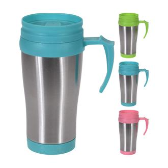 Excellent Houseware Mug - Siyah /400 ml