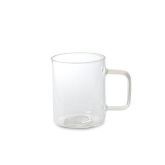İpek 6'lı Borosilikat Cam Çay Fincanı - 220 Ml ( 13508)