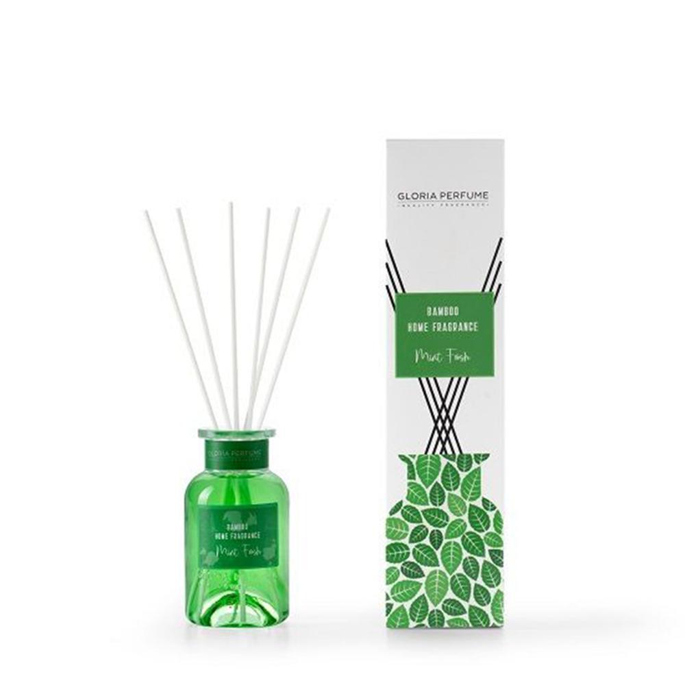 Gloria Perfume 150 ML Bambu Oda Kokusu (Mint Fresh)